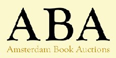 Veilinghuis Amsterdam Book Auctions