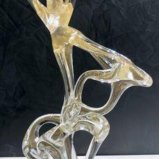 Sergio Costantini - Murano Glass - (60 cm) - Glas