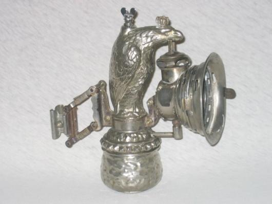 The Eagle ca 1911