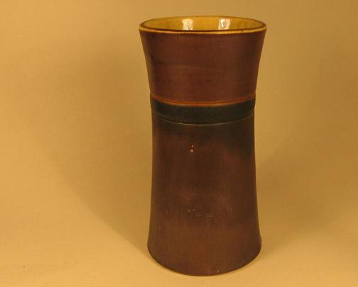Vaas Dutch Pottery