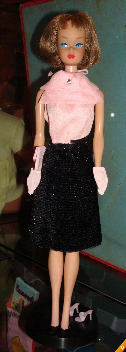 Barbie - American Girl in Atelier Fest