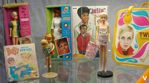 Mattel beroemdheden