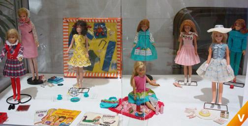 Barbie - Skipper speelkwartier