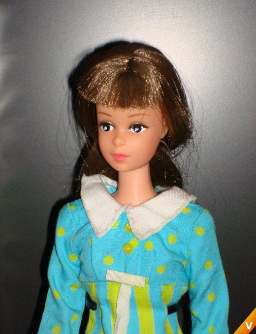 Barbie - Japanse Francie