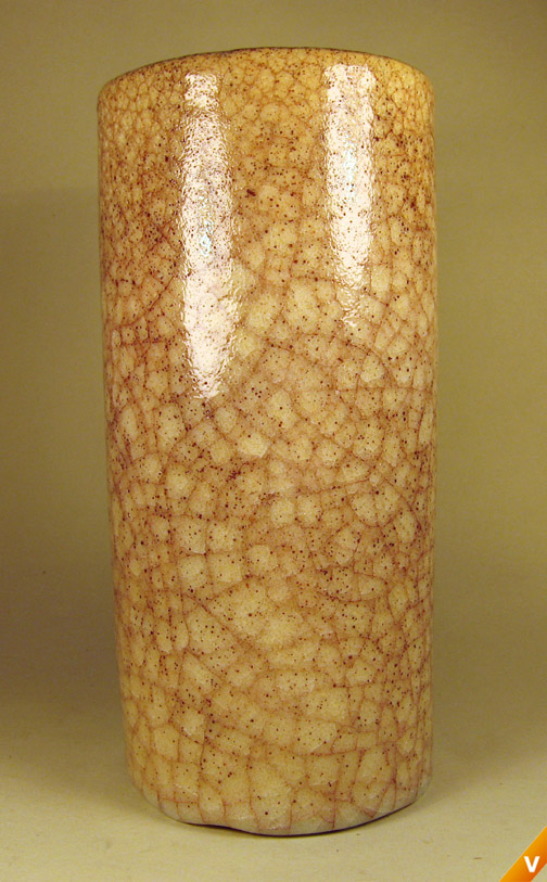Cilindrische vaas