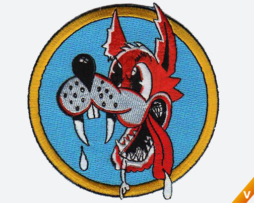 32d Fighter-Interceptor Squadron
