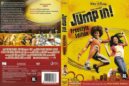 DVD Jump In!