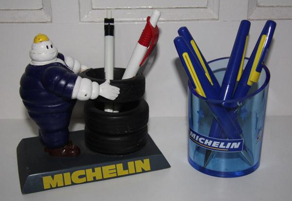 Michelin pennenbakjes