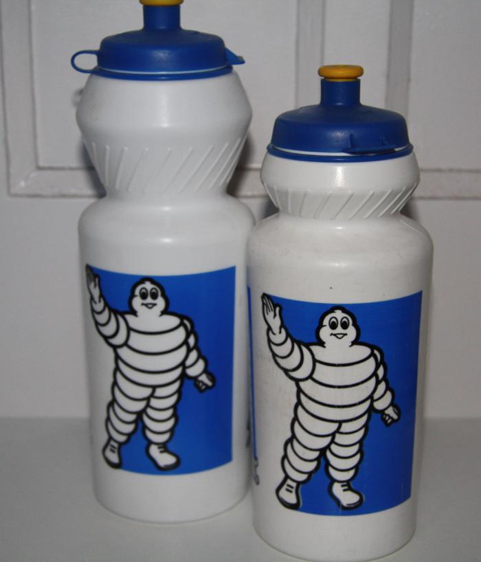 Michelin bidons