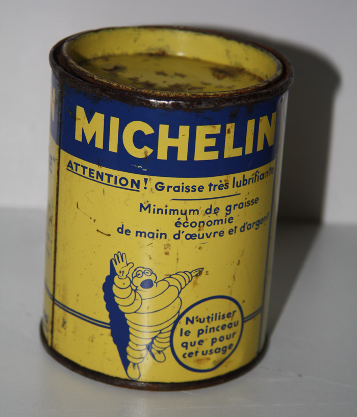 blik 1940-50