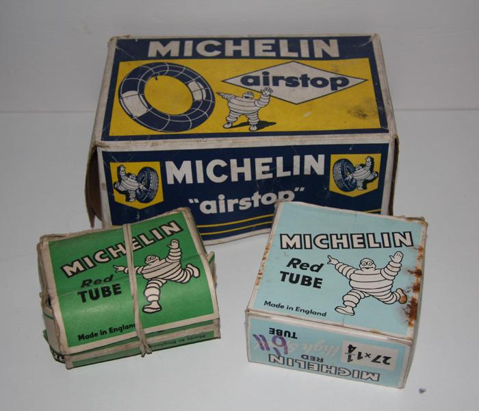 Michelin binnenbanden