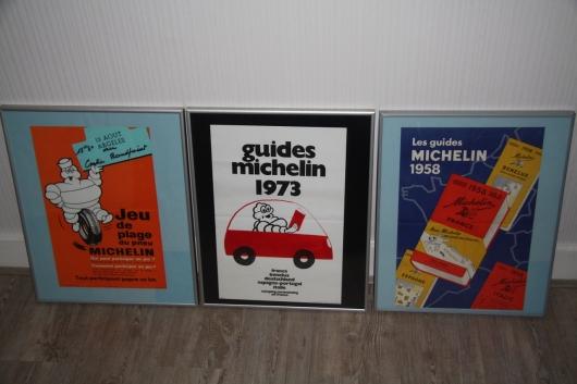 affiches 1950-70