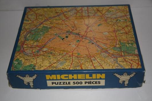 puzzel PARIS