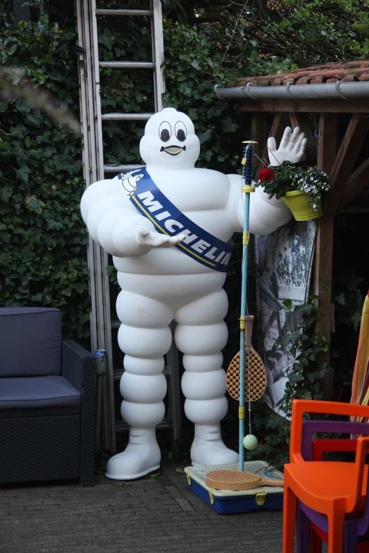 Michelin MAN!!