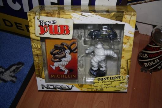 Norev cadeau box