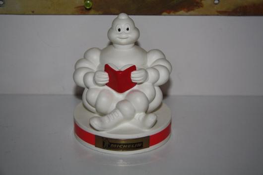 Michelin lezend