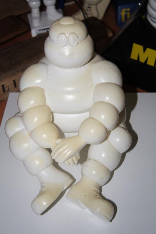 pop met verlichting
