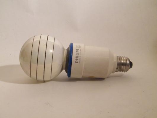XL 20W lamp Philips