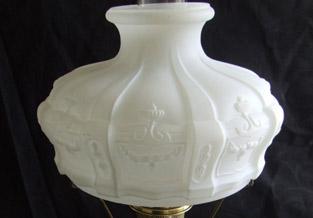Aladdin petroleumlampen