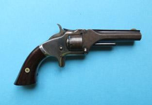 Verzameling Amerikaanse vuurwapens
