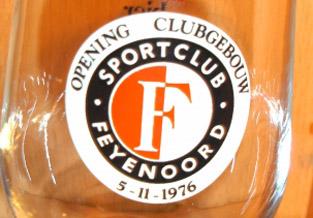Verzameling Feyenoord
